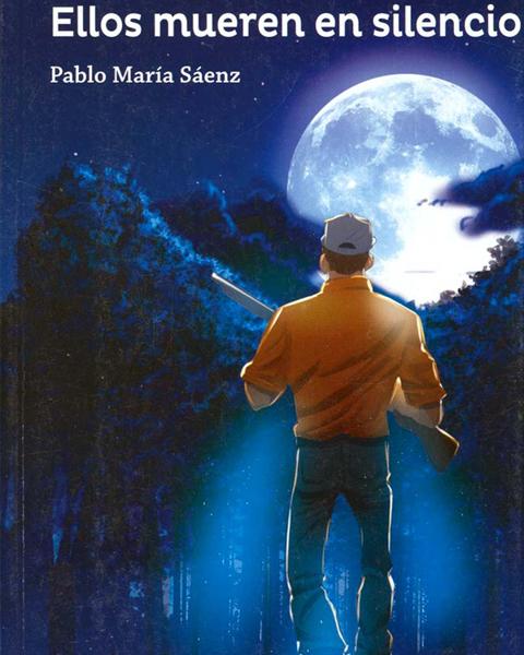 Imagen de ELLOS MUEREN EN SILENCIO - LOQUELEO