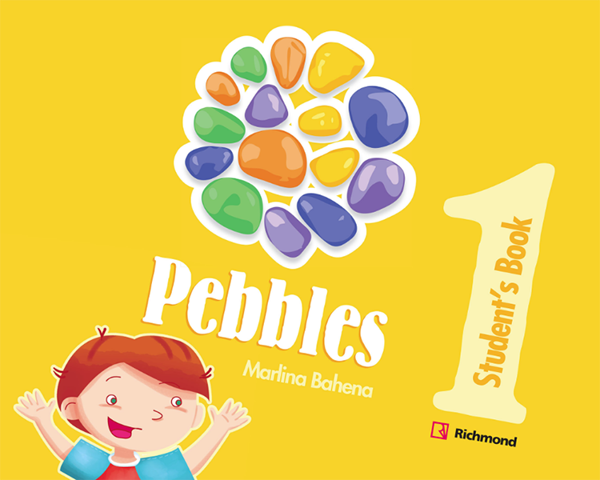 Imagen de PACK PEBBLES 1 (SB+CD+RESOURCE)