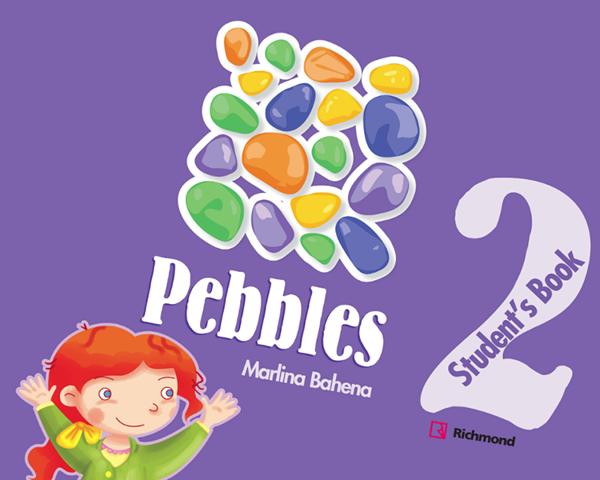 Imagen de PACK PEBBLES 2 (SB+CD+RESOURCE)