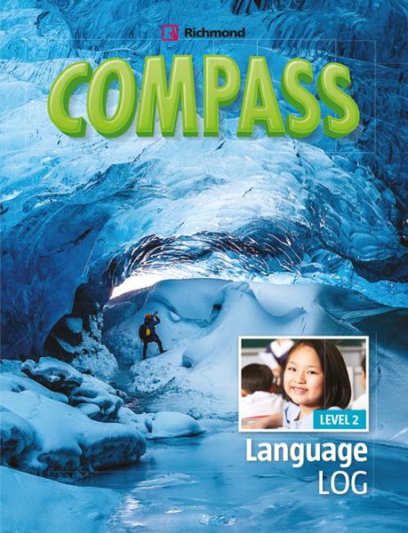 Imagen de COMPASS LEVEL 2 LANGUAGE LOG