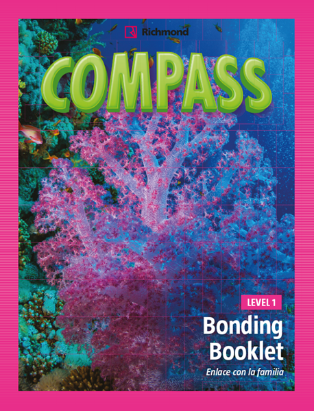 Imagen de COMPASS LEVEL 1 BONDING BOOKLET