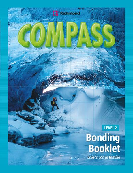 Imagen de COMPASS LEVEL 2 BONDING BOOKLET