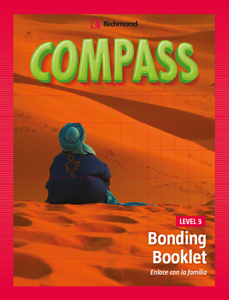 Imagen de COMPASS LEVEL 3 BONDING BOOKLET