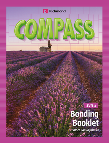 Imagen de COMPASS LEVEL 4 BONDING BOOKLET