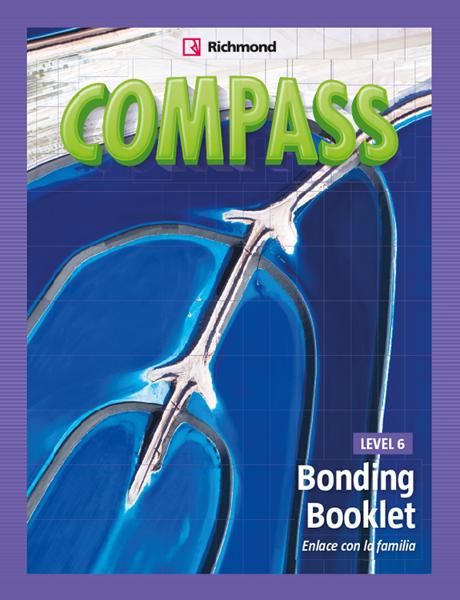 Imagen de COMPASS LEVEL 6 BONDING BOOKLET