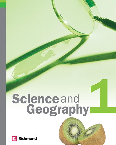 Imagen de SCIENCE & GEOGRAPHY 1