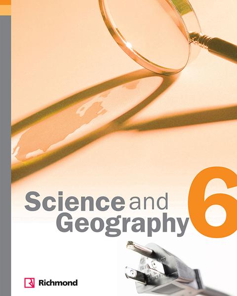 Imagen de SCIENCE & GEOGRAPHY 6