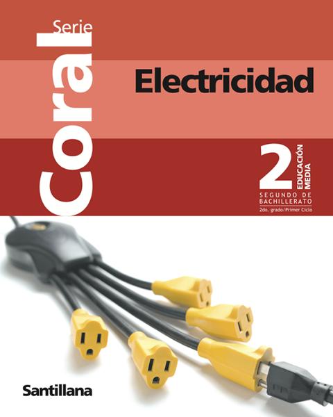 Imagen de ELECTRICIDAD SERIE CORAL
