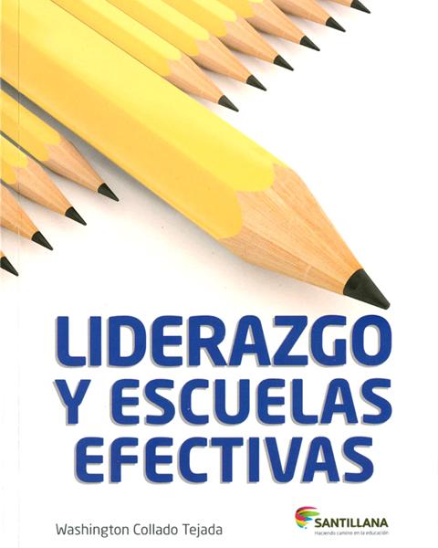 Imagen de LIDERAZGO Y ESCUELAS EFECTIVAS