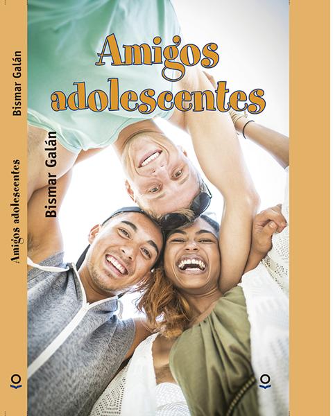 Imagen de AMIGOS ADOLESCENTES - LOQUELEO