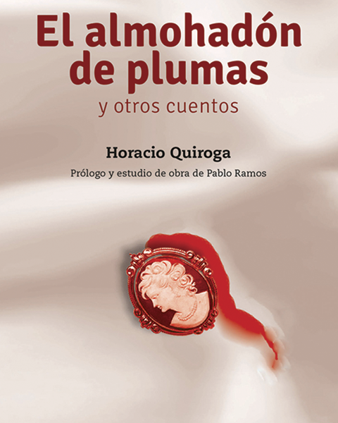 Imagen de EL ALMOHADON DE PLUMAS Y OTROS CUENTOS - LOQUELEO