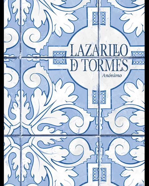 Imagen de LAZARILLO DE TORMES - LOQUELEO