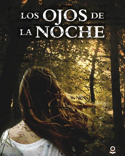 Imagen de LOS OJOS DE LA NOCHE - LOQUELEO