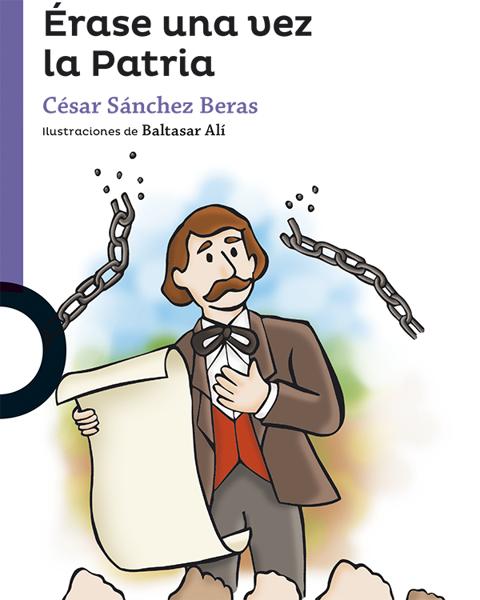 Imagen de ERASE UNA VEZ LA PATRIA - LOQUELEO
