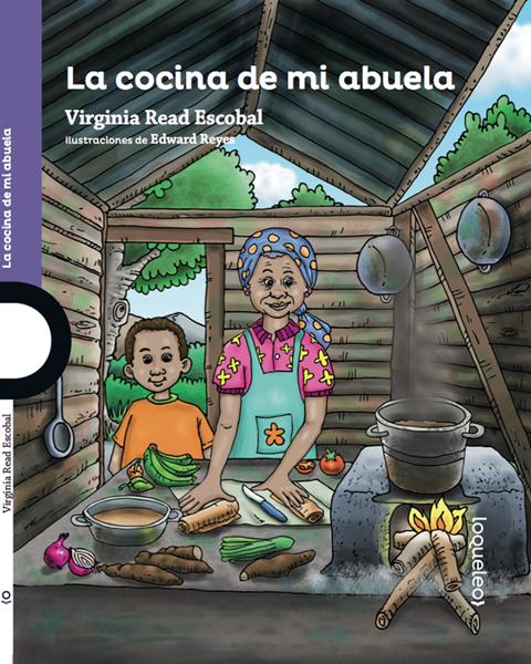 Imagen de LA COCINA DE MI ABUELA - LOQUELEO