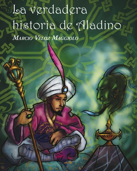 Imagen de LA VERDADERA HISTORIA DE ALADINO - LOQUELEO