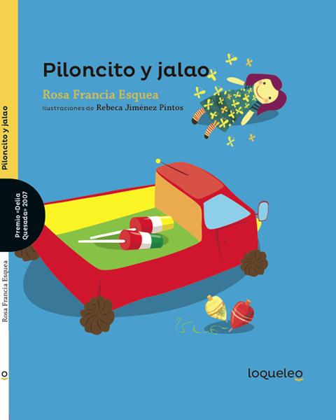 Imagen de PILONCITO Y JALAO - LOQUELEO