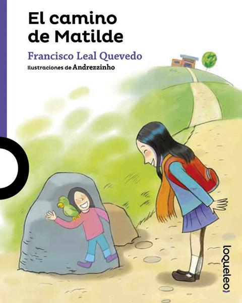 Imagen de EL CAMINO DE MATILDE - LOQUELEO