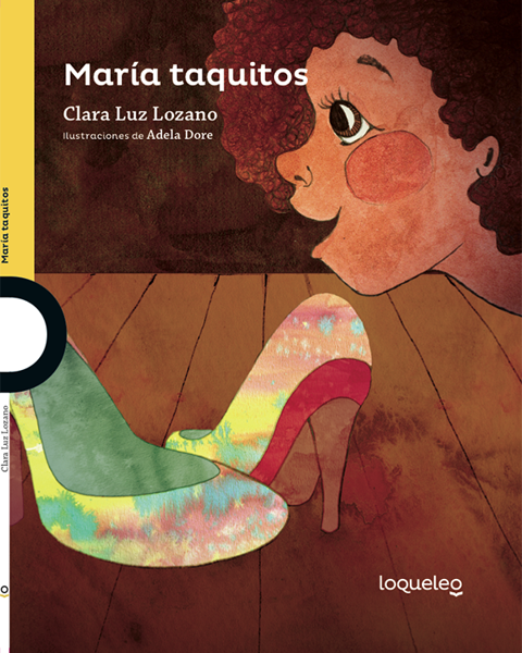 Imagen de MARIA TAQUITOS - LOQUELEO