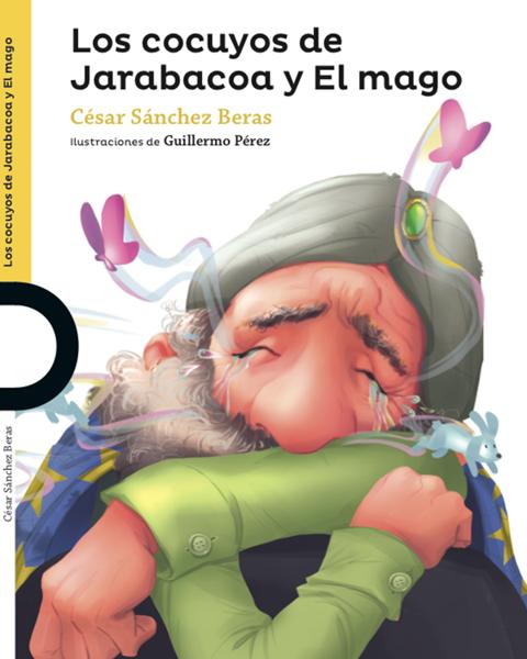 Imagen de LOS COCUYOS DE JARABACOA Y EL MAGO - LOQUELEO
