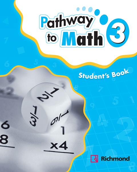 Imagen de Pathway to Math 4 Student's Book