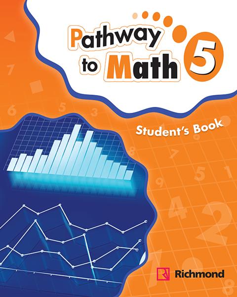 Imagen de PATHWAY TO MATH 5 STUDENT'S BOOK