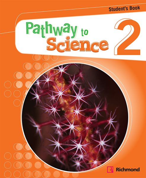 Imagen de PACK PATHWAY TO SCIENCE 2 (STUDENT´S BOOK + STUDENT´S BOOK A