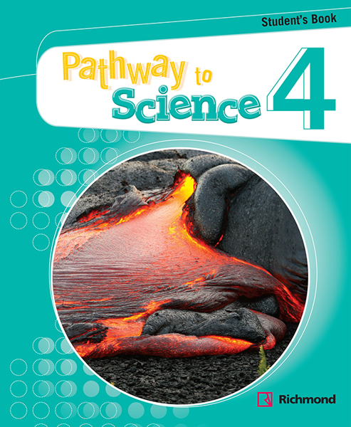 Imagen de PACK PATHWAY TO SCIENCE 4 (STUDENT´S BOOK + STUDENT´S BOOK A