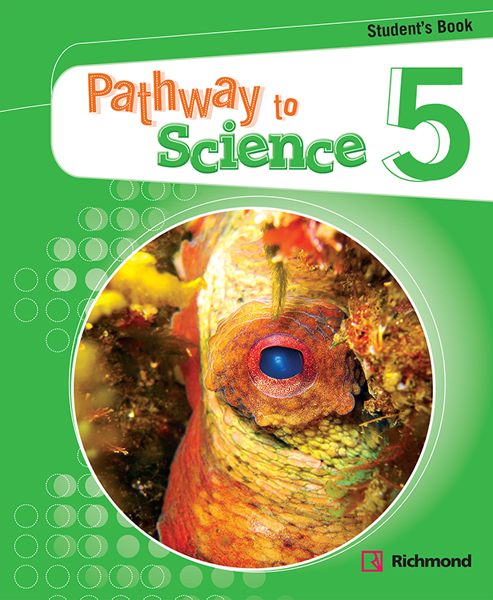 Imagen de PACK PATHWAY TO SCIENCE 5 (STUDENT´S BOOK + STUDENT´S BOOK A