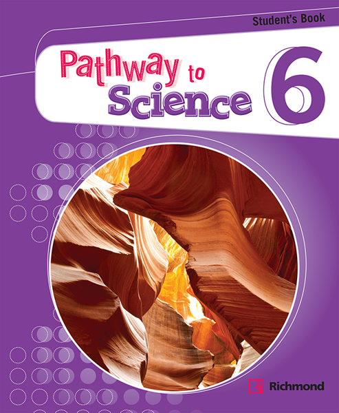 Imagen de PACK PATHWAY TO SCIENCE 6 (STUDENT´S BOOK + STUDENT´S BOOK A