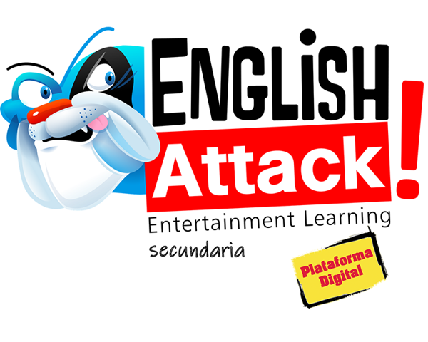 Imagen de ENGLISH ATTACK SECUNDARIA