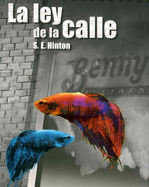 Imagen de LA LEY DE LA CALLE