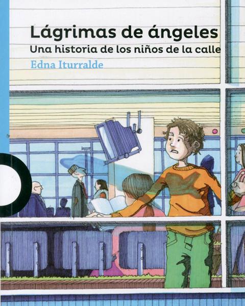 Imagen de LAGRIMAS DE ANGELES
